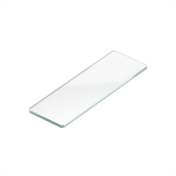 Glass Microscope Slide