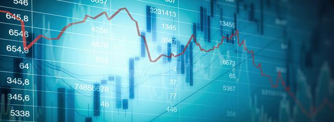 Aktien - Trading - Charts