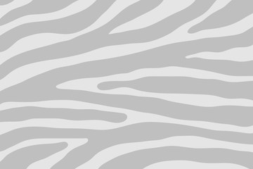 Abstract background. Illustration of zebra pattern
