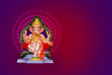 lord ganesha , Indian festival