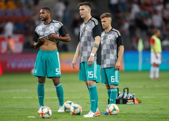 Euro 2020 Qualifier - Group C - Belarus v Germany