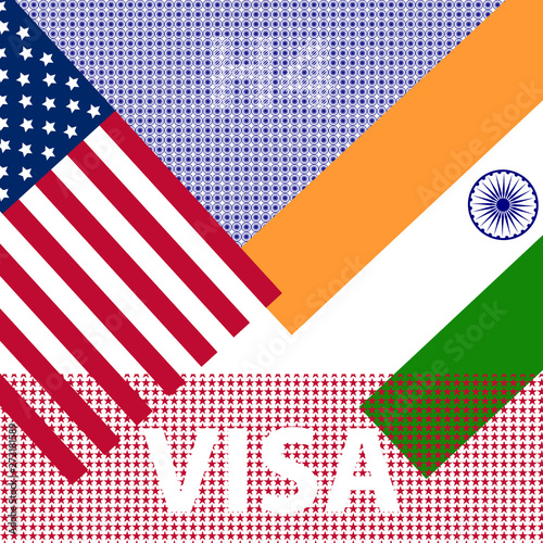 A creative background to use as h4 visa, dependent/spouse of