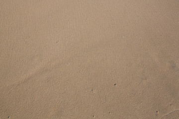 Sand on the beach, abstract texture background-image