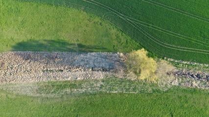 Felder Landwirtschaft