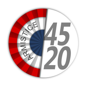 75 ans de l'armistice du 8 mai 1945