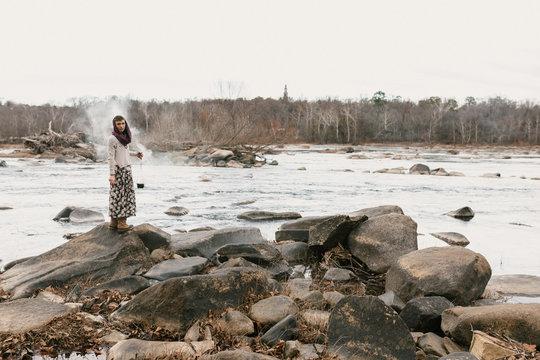 River Ritual
