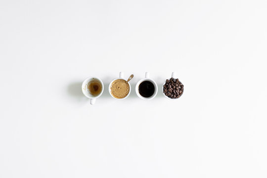 Coffee Time Is All the Time