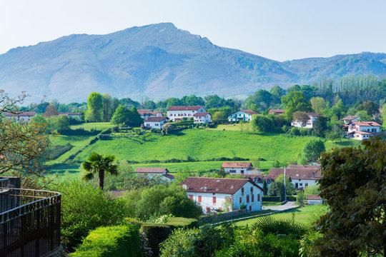 Sare, Basque Country, France