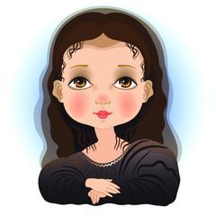Ritratto di Monna Lisa