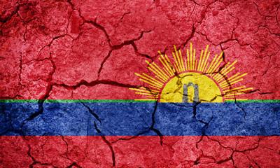 Carabobo State flag