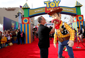 """Premiere for """"Toy Story 4"""" in Los Angeles, California"""