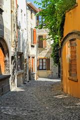 villages auvergnat