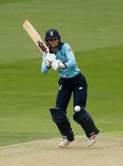Third Women's One Day International - England v West Indies