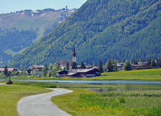 St. Ulrich am Pillersee