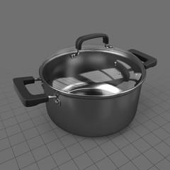 Modern cooking pot 3