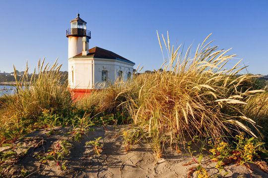Coquille River Lighthouse 1