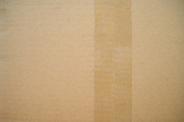 cardboard texture may use as background cardboard box