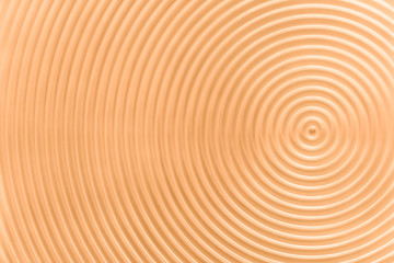 abstract concentric circle texture background