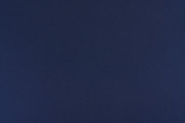 Surface of dark blue plastic