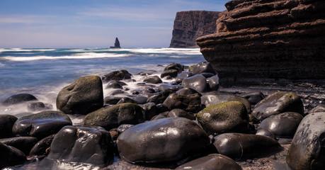 Alentejo Coastline