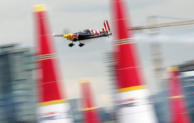 Red Bull Air Race World Championship in Kazan
