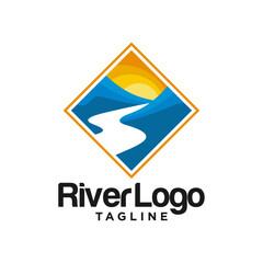 River Logo Images