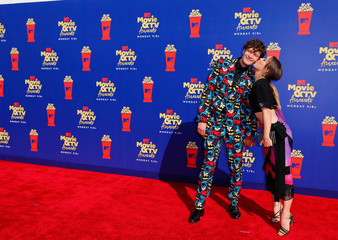 2019 MTV Movie and TV Awards - Arrivals – Santa Monica, California, U.S