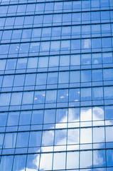 Office building windows B