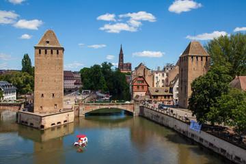 Straßburg im Elsass