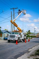 Power/Telecomms Maintenance