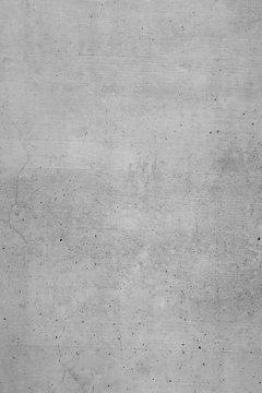 Graue Betonwand Hochformat, Hintergrund Grau, Großformatige Wand, Hintergund im Industrial Design, Strukturierte Textur Hochfiormat