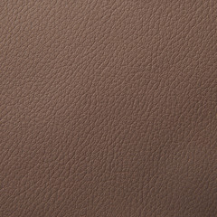 Deurstickers Leder Macro leather pattern background. Synthetic leatherette surface.