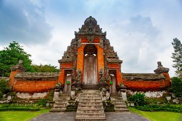 Foto auf Leinwand Kultstatte Taman Ayun temple in Bali
