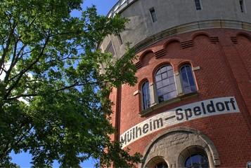 Mülheim an der Ruhr Camera Obscura