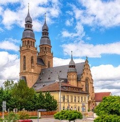 St. Joseph Kirche Speyer