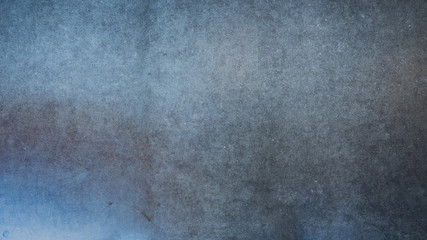 Wall Mural - black concrete background or texture
