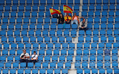 Women's World Cup - Group B - China v Spain