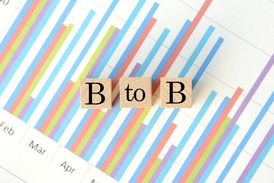ビジネスコンセプト―BtoB