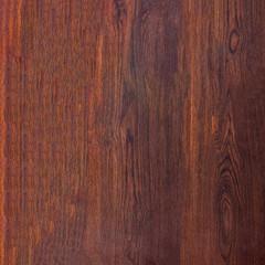 Old grunge dark textured wooden background, top view brown paneling. Vintage