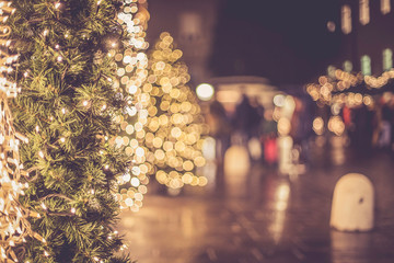 Magical Christmas time: Enjoying the Christmas market in Salzburg