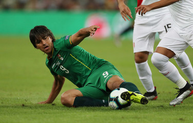 Copa America Brazil 2019 - Group A - Bolivia v Peru