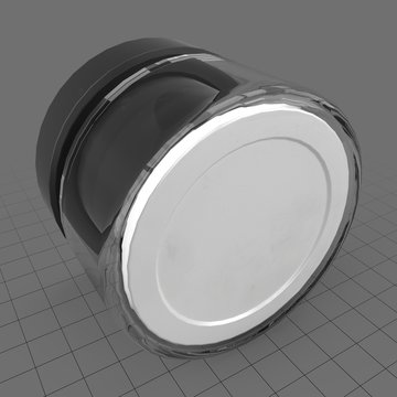 Push button 1