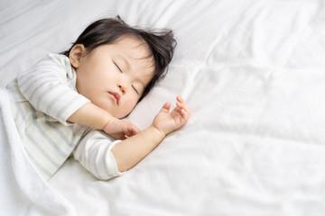 子供 昼寝 睡眠