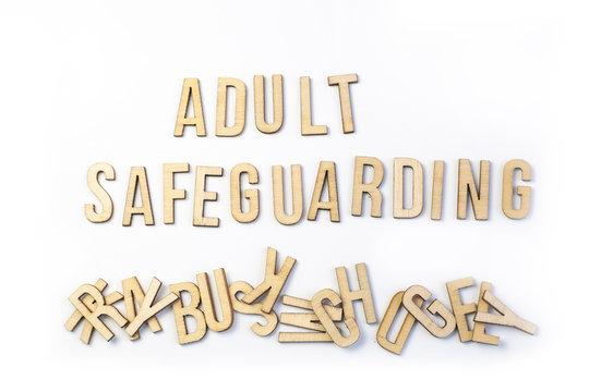 Safeguarding concept