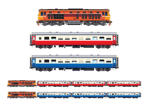 train set 01
