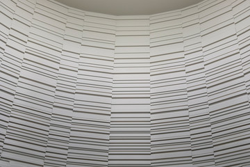 modern ceiling architecture wall