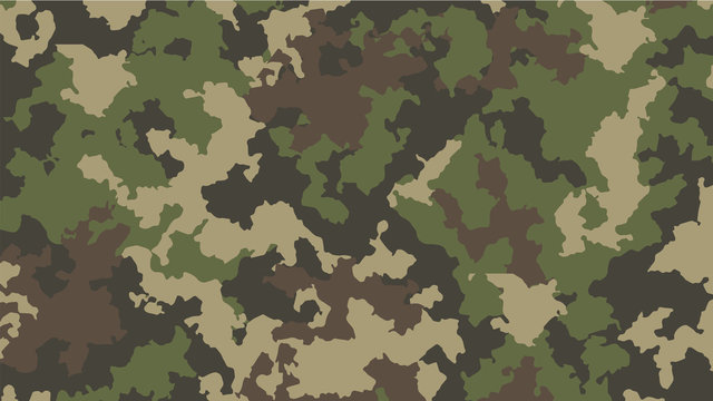camouflage background army abstract modern vector military backgound fabric textile print