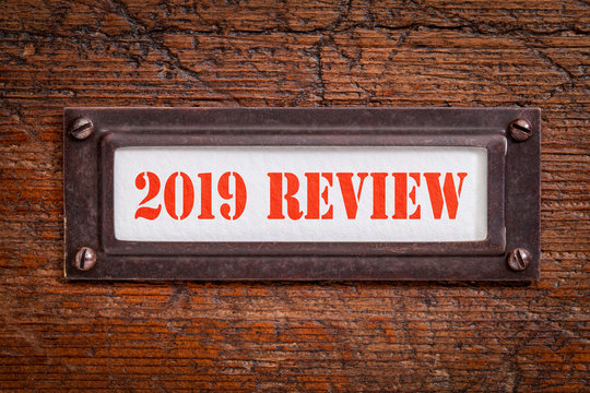 2019 review file cabinet label