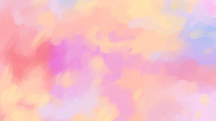 Background watercolor vector