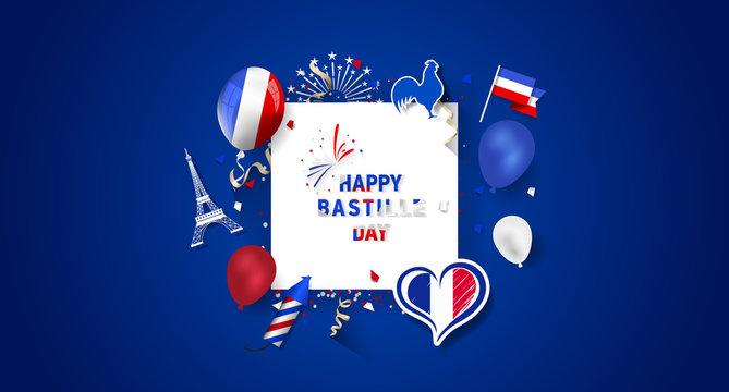 Happy Bastille Day.